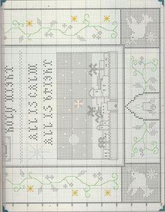 Gallery.ru / Фото #48 - Cross Stitch Collection 073 рождество 2001 - tr30935