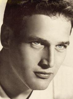 PAUL NEWMAN (1925-2008) from Australian Movie News (minkshmink) Minkshmink
