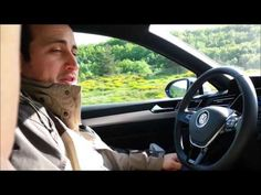 Sin manos VW Passat GTE