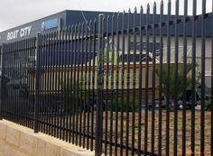 Garrsion Fence, hot sale Garrsion Fence in China Palisade Fence, Heavy Duty Hinges, Steel Fence, Pool Houses, Gates, Pools, China, Hot, Design