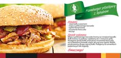 Hamburger piknikowy z kebabem