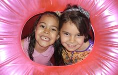 my lovely grandaughters