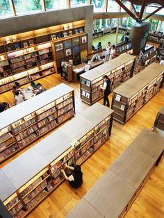 佐賀武雄市圖書館 一場由書籍發起的公共空間革命-欣旅遊BonVoyage-欣傳媒旅遊頻道