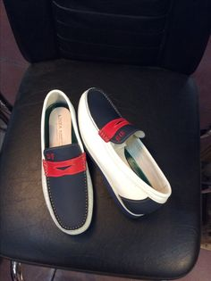 Personal Shoes by Linea Nostra Shoes