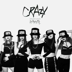 4minute's 'Crazy' hits the 30 million milestone becoming the group's most viewed MV on YouTube