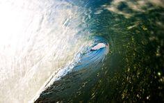 Wave Tunnel  Jason Wolcott Photography  #wave tunnel photograph