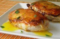 41 receitas com peito de frango