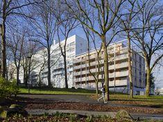 Gallery of Callot B1 Housing / Jacques Boucheton Architectes - 8