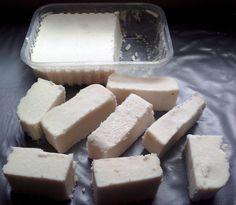 Como fazer o sabão caseiro corretamente