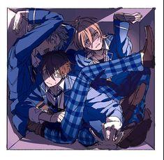 Cool Anime Pictures, Sebaciel, Cute Anime Boy, Anime Boys, Boy Poses, Ensemble Stars, Manga, Webtoon, Cute Boys