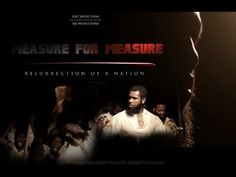 Measure For Measure  Resurrection Of A Nation