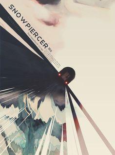 Snowpiercer (2013). 설국열차 (2013).