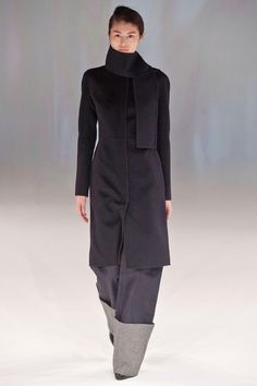 Hussein Chalayan Fall 2013 RTW Collection - Fashion on TheCut