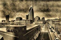 Nashville Grunge