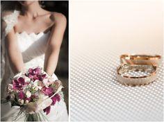 Lucia & Roberto wedding details