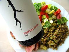 Pripravte si grilované kačacie prsia s vínovou omáčkou, zeleninkou a ochutnajte k nim mimoriadnu Frankovku Modrú 2013 Magula - rodinné vinárstvo  ......... www.vinopredaj.sk ..........  #frankovkamodra #magula #vinarstvo #vinarstvomagula #kacica #kacacieprsia #food #goodfood #dobrejedlo #varime #ochutnaj #zazi #krasnyzivot #jeme #uzasne #mimoriadne #svetchuti