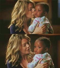Meredith & Zola