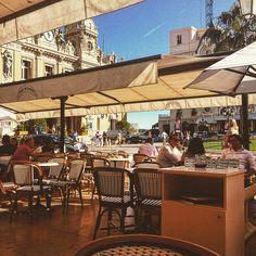 #Casino Coffee time by bebo_dandy from #Montecarlo #Monaco