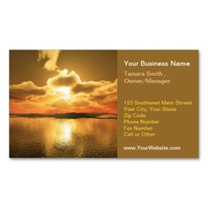 Travel & Tourism Business Cards. This beautiful business card design is available for customization. All text style, backgrounds, colors and sizes can be modified to fit your needs. Just click the image to learn more.