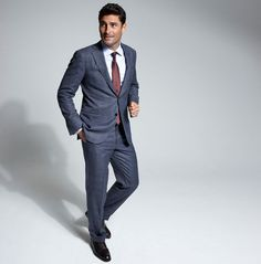 7 (and a Half) Ways to Go Beyond the Business Suit