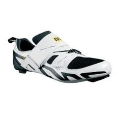 Mavic Zapatos de Triatlon Tri-Race 2012 | Trimundo  $2370.00
