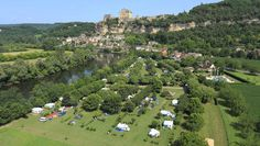 Camping Le Capeyrou - Dordogne