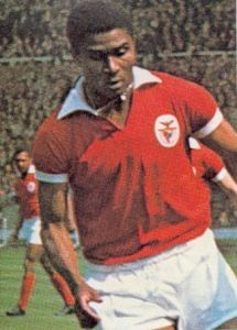 Eusébio da Silva Ferreira, GCIH, GCM - a Mozambican-born Portuguese football forward. He is considered one of the greatest footballers of all time. During his professional career, he scored 733 goals in 745 matches. He was 71. (January 5th)