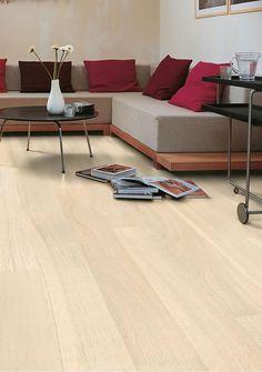 Quickstep Palazzo Polar Oak Matt PAL1340 Engineered Wood Flooring