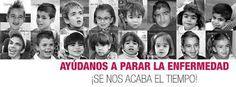 #RETO366 StopSanfilippo.org