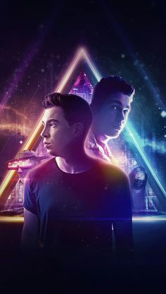 Hardwell Wallpaper for iPhone Hardwell& Austin Mahone - Creatures Of The Night  #Hardwell #RevealedRecordings #wallpaper #iPhone