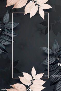 golden foliage frame on black background. - Rectangle golden foliage frame on black background. -Rectangle golden foliage frame on black background. - Rectangle golden foliage frame on black background. Phone Wallpaper Images, Framed Wallpaper, Flower Background Wallpaper, Flower Phone Wallpaper, Phone Screen Wallpaper, Cute Wallpaper Backgrounds, Pretty Wallpapers, Flower Backgrounds, Colorful Wallpaper