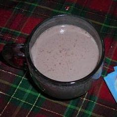 Spiced Hot Chocolate Allrecipes.com