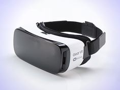 With the Samsung Gear VR Headset powered by Oculus, you can turn your Samsung phone into a 3D virtual reality headset!