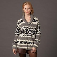 Macie Cardigan Color: CREAM Fossil. $148.00