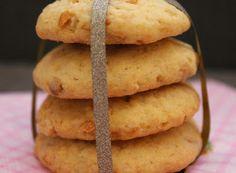 Ein Quäntchen Zucker: Cashew-Cookies mit weißer Schokolade