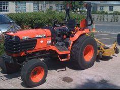 Kubota B2710 B2910 B7800 Tractor Parts Manual Tractors Tractor Parts Kubota Tractors