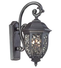 The Great Outdoors by Minka Allendale Park 2 Light Outdoor Wall Lantern in Allendale Bronze 9261-262 #lightingnewyork #lny #lighting