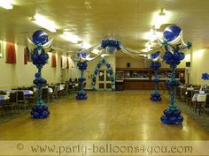 Party Balloons 4 You has a comprehensive range of wedding chair covers for hire in white, cream, ivory and black to fit any size shape of chair and a large colour choice of organza sashes. Description from party-balloons4you.com. I searched for this on bing.com/images