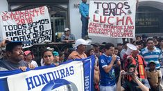 Caravan of Central American Migrants Holds a Mirror to Cruel U.S. Immigration Policy & Imperialism