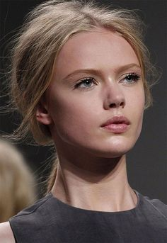 {beauty   style inspiration : the new minimalist} by {this is glamorous}, via Flickr