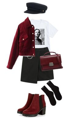 """Untitled #77"" by vishiinka33 on Polyvore featuring Alyx and Yves Saint Laurent"