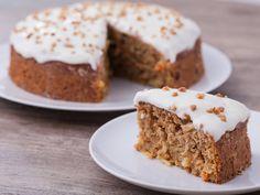 Leichter Karottenkuchen | eatsmarter.de