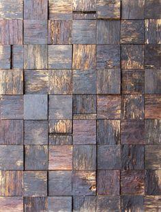 installation fusion wood panel