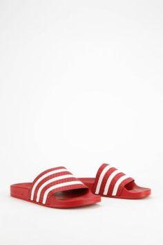 e29c11f4b 16 melhores imagens de Adidas | Adidas flip flops, Shoes e Tennis