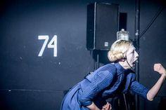 """Macabra Dolorosa"" - kabarett noir,  costume by: Karolina Piech  foto: Aleksandra Burska"
