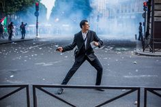 Libération.fr –Laurent Troude, hors champ