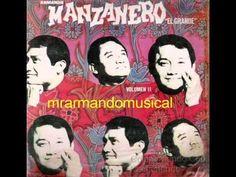 ARMANDO MANZANERO - EL GRANDE (Vol 2) - Disco Completo.-