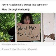 Feysand in a nutshell.