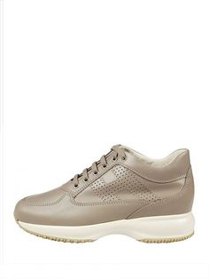 HOGAN Hxw00N00E30D0W Hogan Sneakers. #hogan #shoes #sneakers