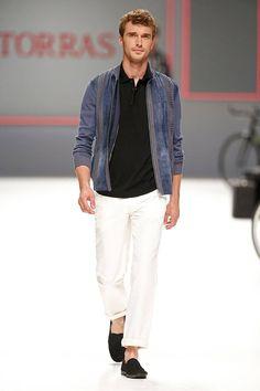Torras Spring Summer 2016 Primavera Verano - 080 Barcelona Fashion - Menswear #Trends #Tendencias #Moda Hombre - M.F.T.